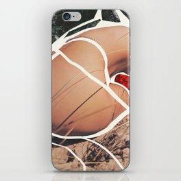 Kintsugi iPhone Skin