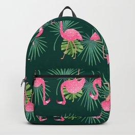 Flamingo Pattern 2 Backpack