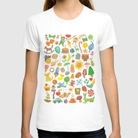 be happy T-shirts featuring Happy by Vladimir Stankovic