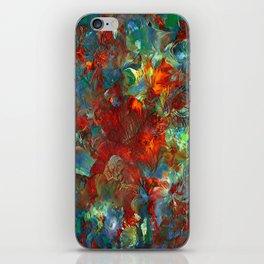 Autumn Glow iPhone Skin