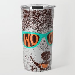 Woof Travel Mug