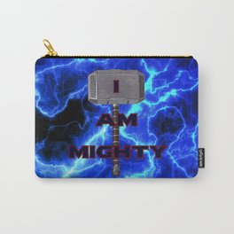 Thors words, not mine. Carry-All Pouch