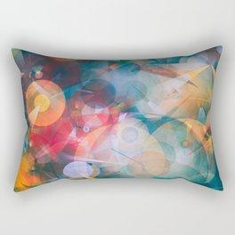 CUDA Rectangular Pillow
