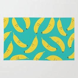 Happy Bananas Rug