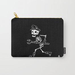 Miss Peregrine skeleton 2 Carry-All Pouch