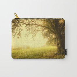 The Wizard Tree Carry-All Pouch