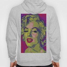 Queen of Pop Art Hoody