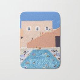Gathering Bath Mat