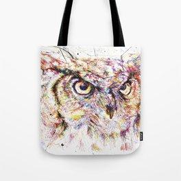 Owl // Ahmyo Tote Bag