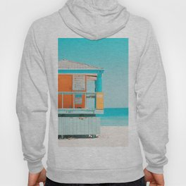 Santa Monica / California Hoody