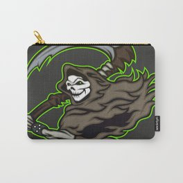 grim reaper ,grim reaper tattoos Carry-All Pouch