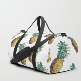 Pineapple by gems Duffle Bag