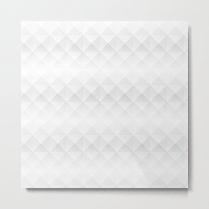 Hidden Perspective Metal Print