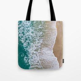 Surf II Tote Bag