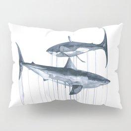 Whites Pillow Sham