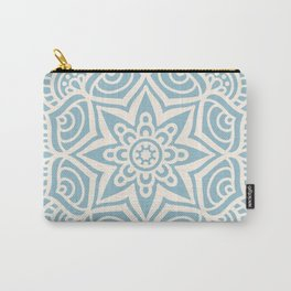Mandala 27 Carry-All Pouch