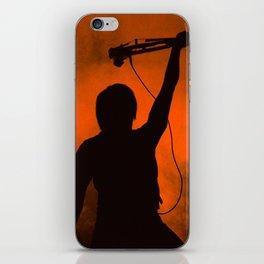 Roddy Chong iPhone Skin