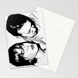 The Libertines | Pete Doherty and Carl Barat Stationery Cards