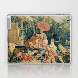 Pastoral Picnic Laptop & iPad Skin