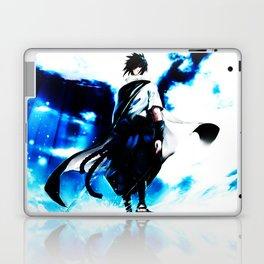 uciha sasuke Laptop & iPad Skin
