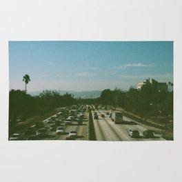 Freeway Rug