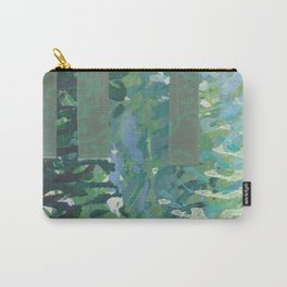 Pattern Recognition 021 Carry-All Pouch