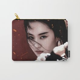 Mulan Live-Action Carry-All Pouch