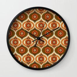 Daisy Dreaming Wall Clock