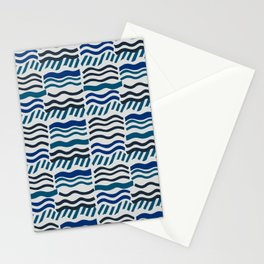 Waves, Cool Stationery Cards