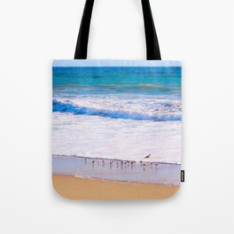 Piper Family Outing Tote Bag
