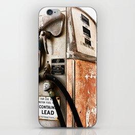 Ye Olde Pump iPhone Skin