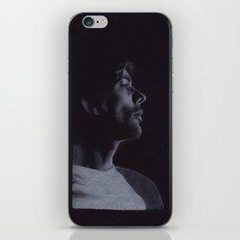 Louis Tomlinson III iPhone Skin