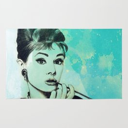 Holly Golightly Rug