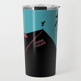 Kame House Travel Mug