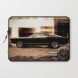 Ford Torino GT 380 Laptop Sleeve