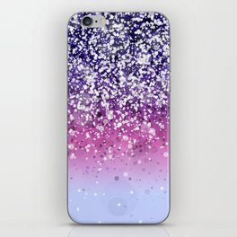 Spark Variations VIII iPhone Skin