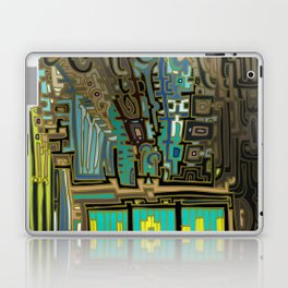 LEGACY CODE Laptop & iPad Skin