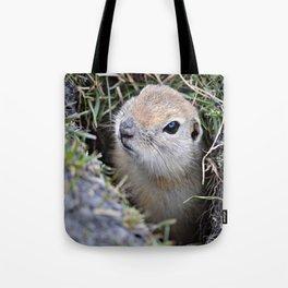 Hi....It's Me! Tote Bag