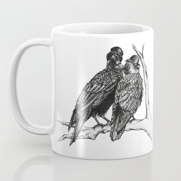 Attempted Murder Coffee Mug