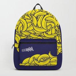 Go like Banana Backpack