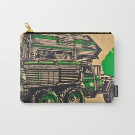 One Tuff Mutha' Carry-All Pouch