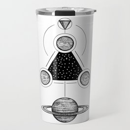 Misterium Saturnia Travel Mug