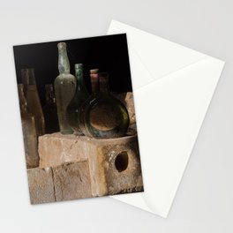 bottles #1 Stationery Cards