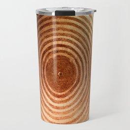 Montesiepi Chapel Travel Mug