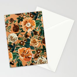 Magical Garden X Stationery Cards