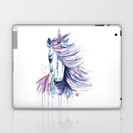 Unicorn - Gust Laptop & iPad Skin