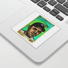 YOGI Sticker