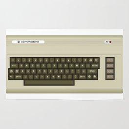 Commodore64 #2 Rug