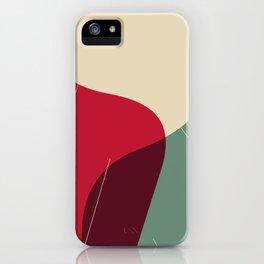 lean iPhone Case