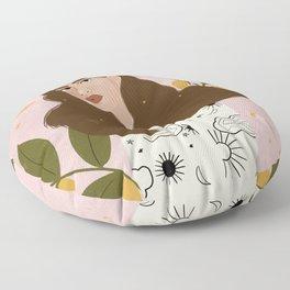 Constellation Floor Pillow